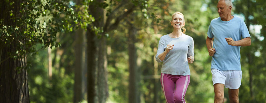 Let's get... physical! 5 Ways to stay active and feel better!