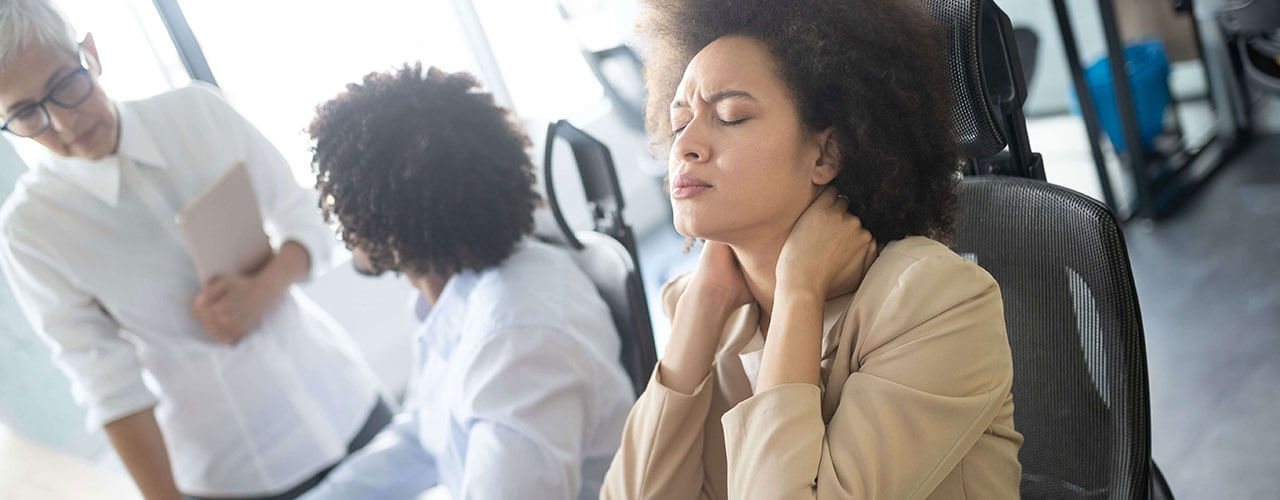 Do You Suffer From Frequent Headaches? Physiotherapy Can Help