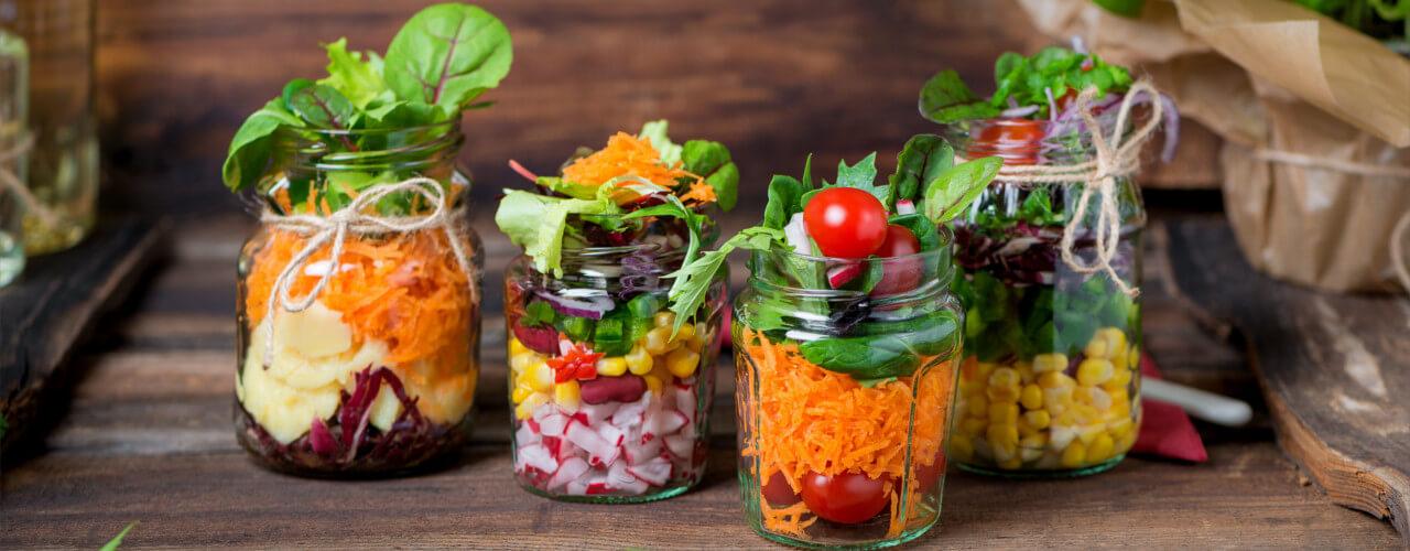 nutrition salad