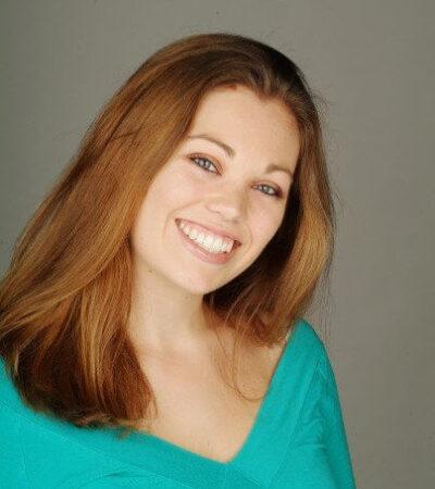 Amanda Bryce Farrell