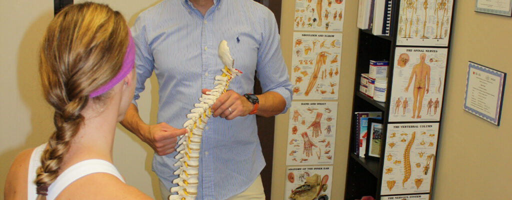 Chiropractic Care Collingwood, ON