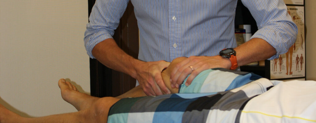 Physiotherapy Treatments Collingwood, ON