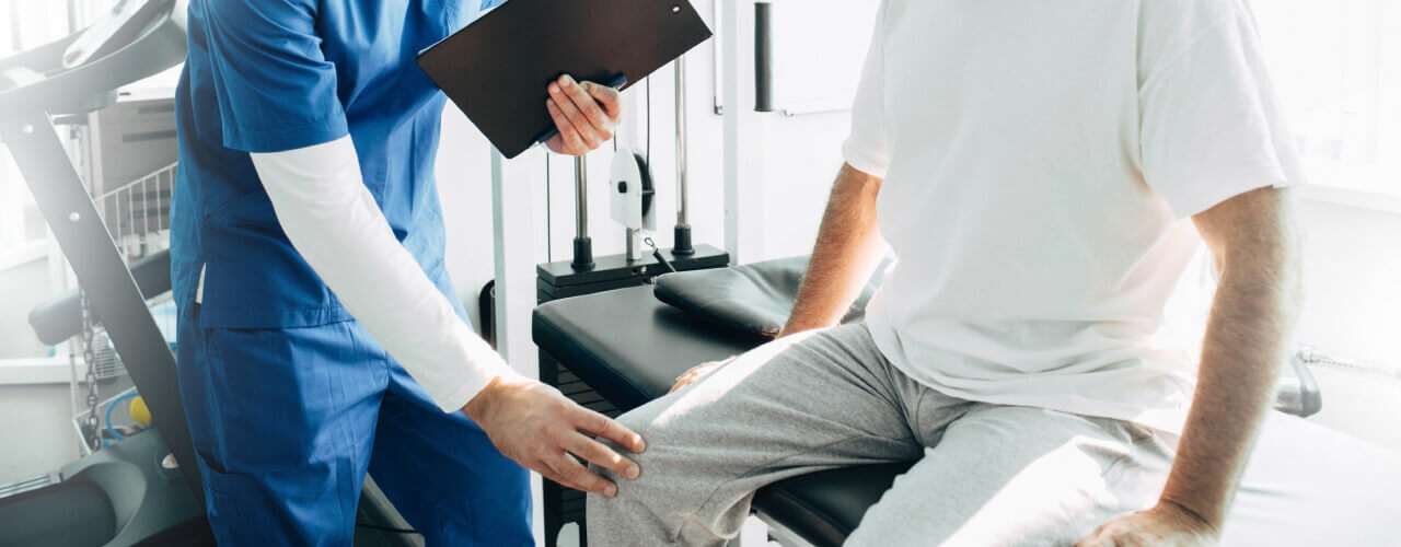 Experiencing Arthritis Pain? Physiotherapy can help!