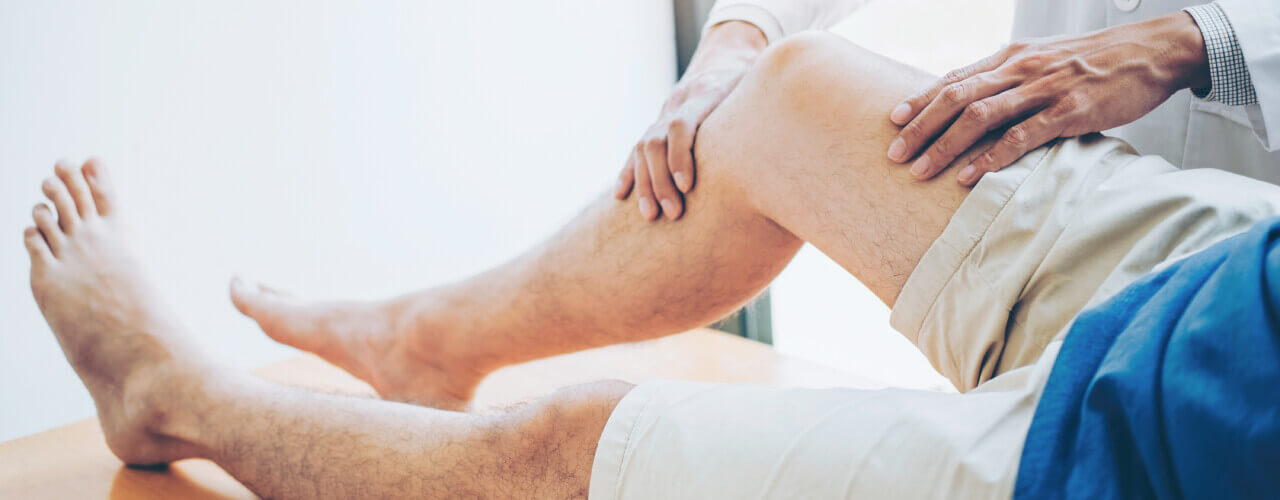 Physiotherapy: Treating Arthritis Without Drugs