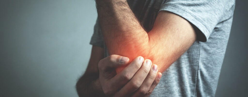Joint Pain Can Cause Hindrances to Your Daily Life - Physiotherapy Can Help